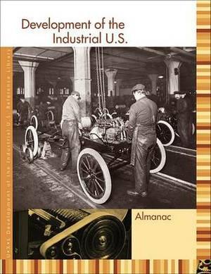 Development of the Industrial U.S. 3 Volume Set