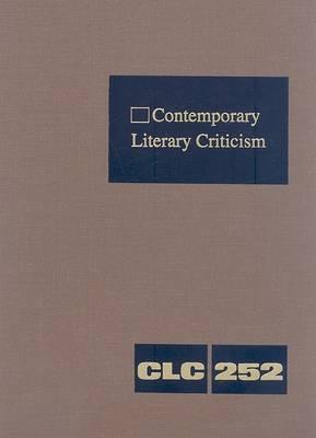 Nineteenth-Century Literature Criticism, Volume 194