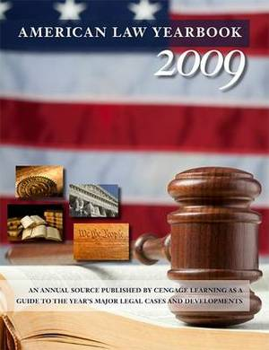 American Law Yearbook: A Guide to the Year's Major Legal Cases and Developments