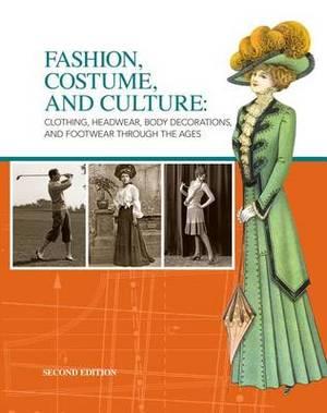 Fashion, Costume, and Culture 6 Volume Set