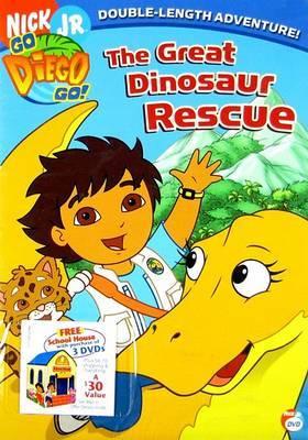Great Dinosaur Rescue