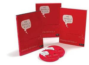 Me, Myself & Lies - DVD Leader Kit  : A Thought Closet Makeover