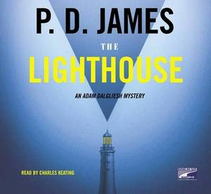 The Lighthouse: An Adam Dalgliesh Mystery