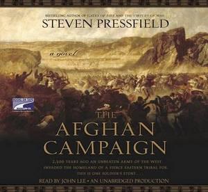 Afghan Campaign, the (Lib)(CD)
