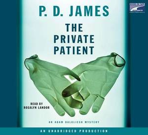 Private Patient, the (Lib)(CD)