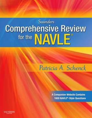 Saunders Navle Board Review