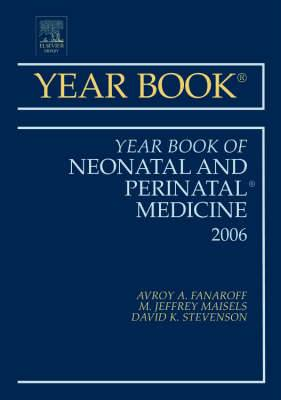 Year Book of Neonatal and Perinatal Medicine: 2006