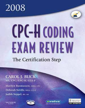 CPC-H Coding Exam Review: The Certification Step
