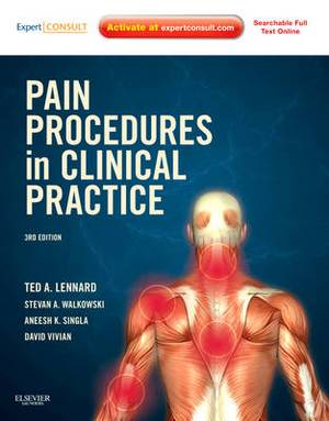 Pain Procedures in Clinical Practice 3e