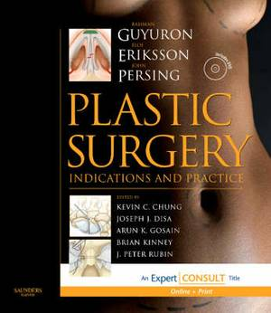 Plastic Surgery: Indications and Practice
