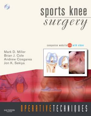 Sports Knee Surgery