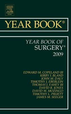 Year Book of Surgery: 2009