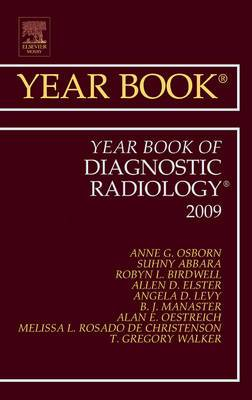 Year Book of Diagnostic Radiology: 2009