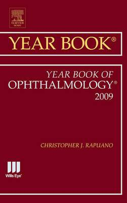 Year Book of Ophthalmology: 2009