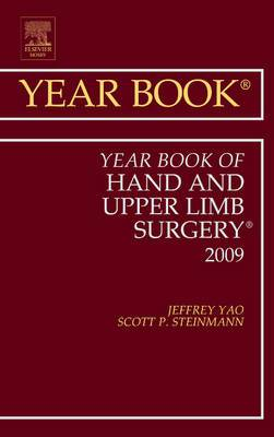 Year Book of Hand and Upper Limb Surgery: 2009