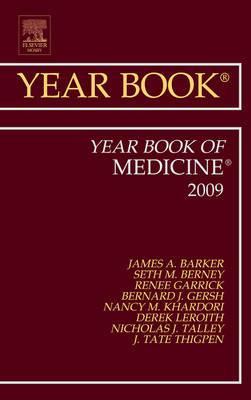 Year Book of Medicine: 2009