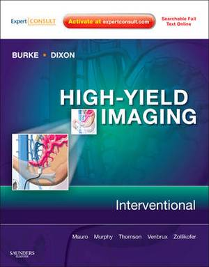 High-Yield Imaging: Interventional