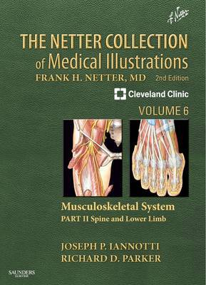 The Netter Collection of Medical Illustrations 2e Part III
