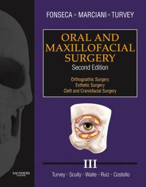 Oral and Maxillofacial Surgery, Second Edition
