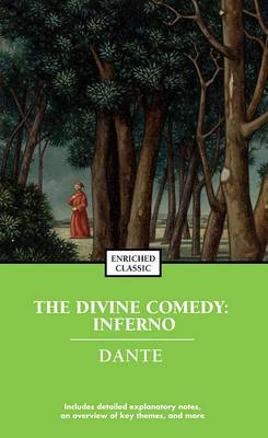 The Divine Comedy: Enriched Classics