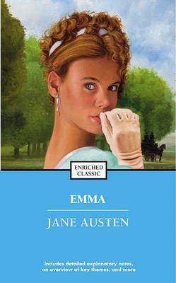 Emma: Enriched Classic