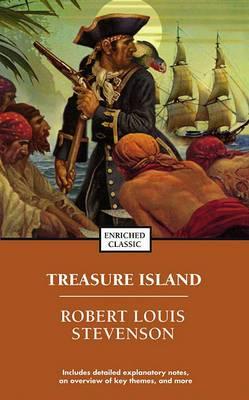Treasure Island: Enriched Classic