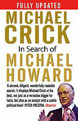 In Search of Michael Howard