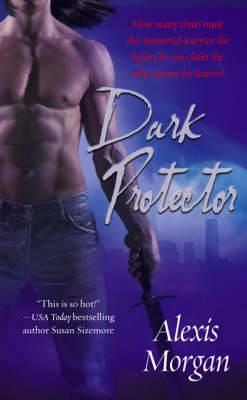 Dark Protector