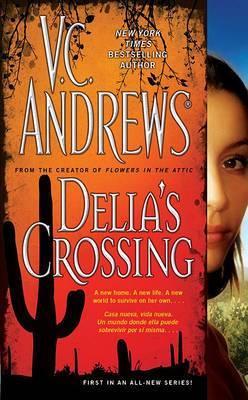 Delia's Crossing: The Delia Series Book 1