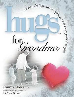 Hugs for Grandma