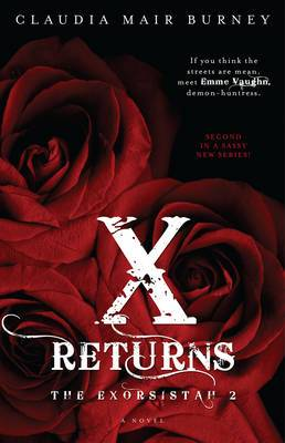 X Returns: v. 2: Exorsistah