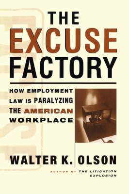 Excuse Factory