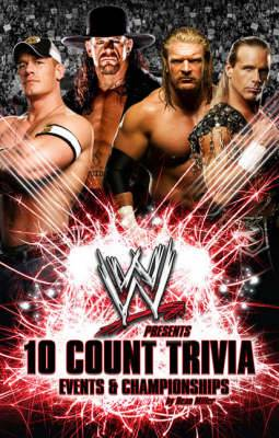10 Count Trivia: Events and Championships