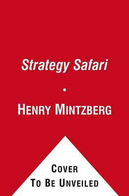 Strategy Safari: TK