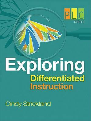 Exploring Differentiated Instruction