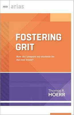 Fostering Grit: How Do I Prepare My Students for the Real World?