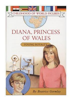 Diana, Princess of Wales: Young Royalty