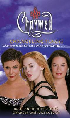 Charmed: Changeling Places