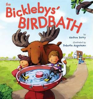 Bickleby's Birdbath