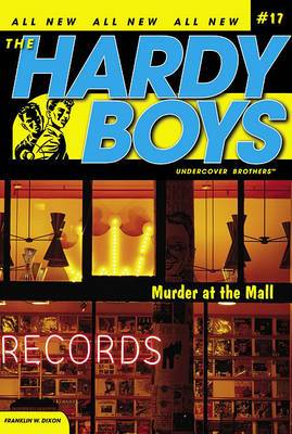 Murder At The Mall