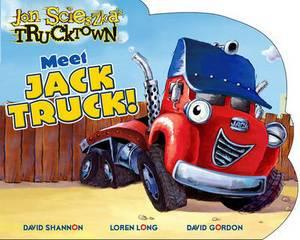 Meet Jack Truck