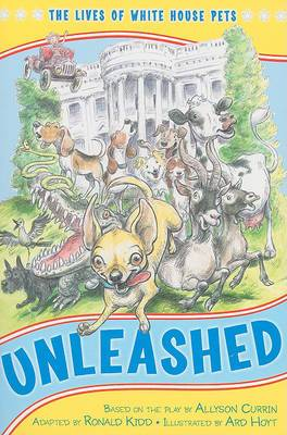 Unleashed: The Lives of White House Pets