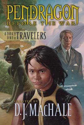 Book One of the Travelers