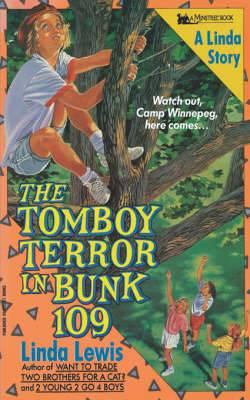 The Tomboy Terror in Bunk 109