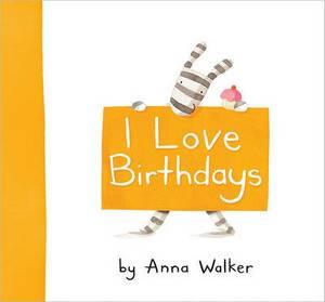 I Love Birthdays
