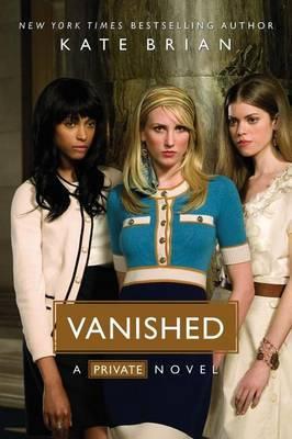 Vanished