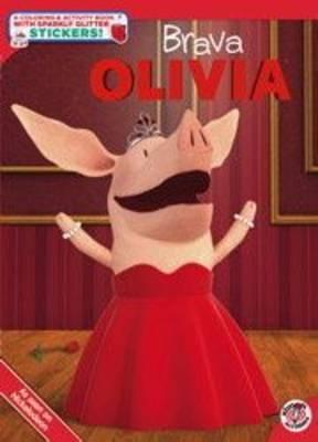 Brava Olivia