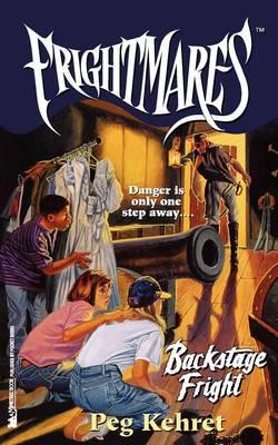 Backstage Fright