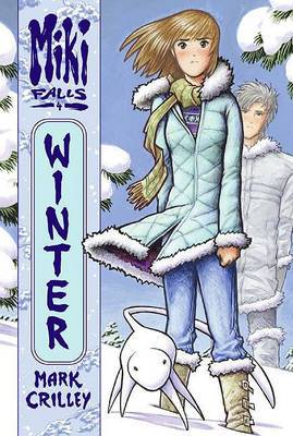 Miki Falls, Volume 4: Winter