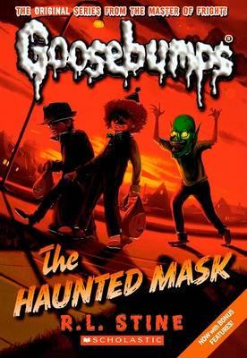 Goosebumps the Haunted Mask